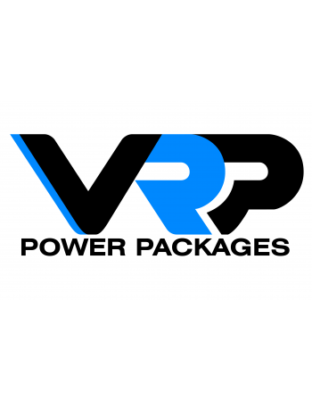 VRP600 Stage 2 Power Package